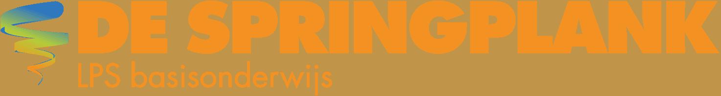 De Springplank logo