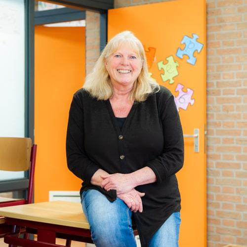 LPS De Springplank - Gerda van Eekelen