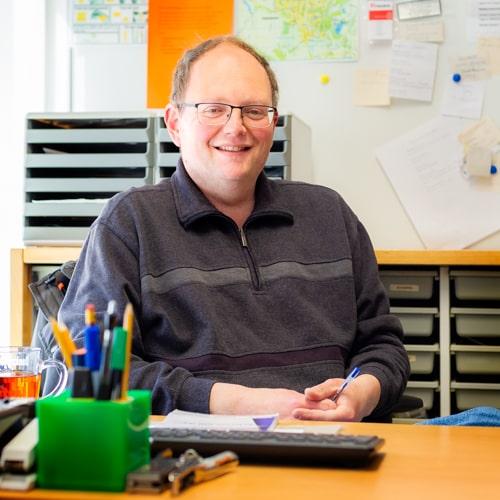 LPS De Springplank - Henk Vroegrijk