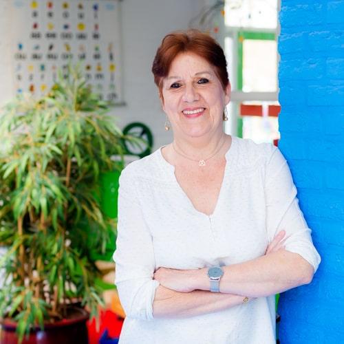 LPS De Springplank - Petra Bosmans