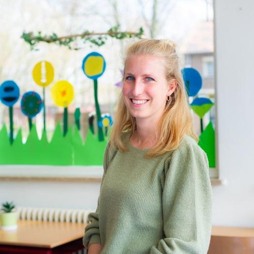 LPS De Springplank - Quirine Springer
